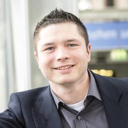 Adrian Kaesberg
