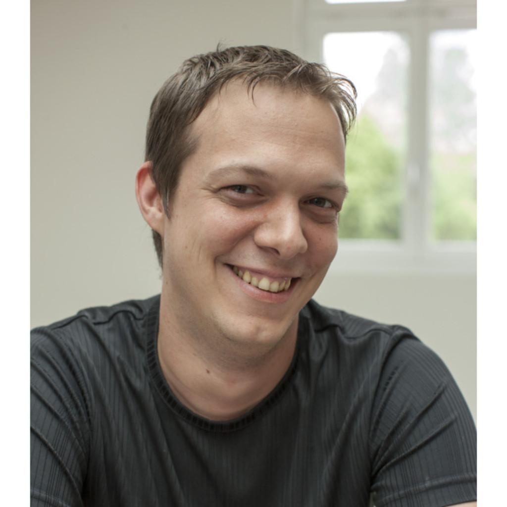 Andreas Isler's profile picture
