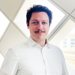 Sebastian Engisch's profile picture