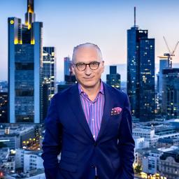 Michael Hohmann - Michael Hohmann - Frankfurt am Main