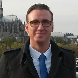 Manuel Betz's profile picture