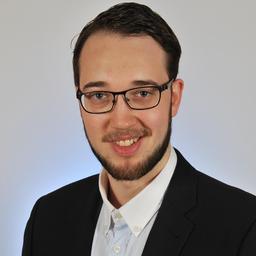 Ilja Altenhof's profile picture