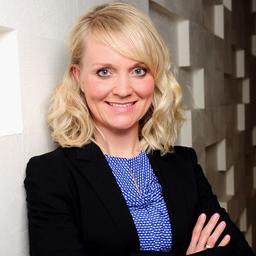 Stephanie Lüning - FHB Consulting GmbH & Co. KG - Hamburg