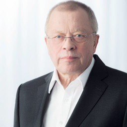 Alfred M. Keseberg - Alfred Keseberg  -Beratung im Management- - München