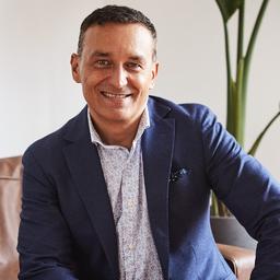 Ronny Steinhagen - ARS Computer und Consulting GmbH - München