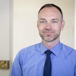 Dieter Stößel - con!flex - Personal- und Unternehmensentwicklung - Bamberg