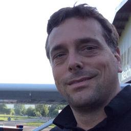 Markus Fischer - Fischer-ICT GmbH - Adelboden