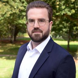 Marcel Oliver Kritzer - innogy SE / innogy eMobility Soltions GmbH - Dortmund