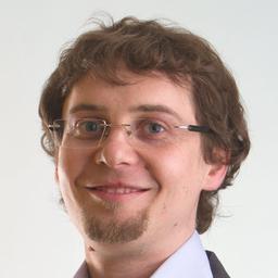 Simon Klingler's profile picture