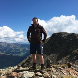 Dirk Homann's profile picture