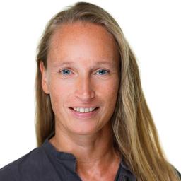 Katrin Ohlmer - DOTZON GmbH - Berlin