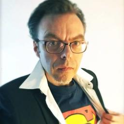 Jens Scholz - jensscholz.com - Köln