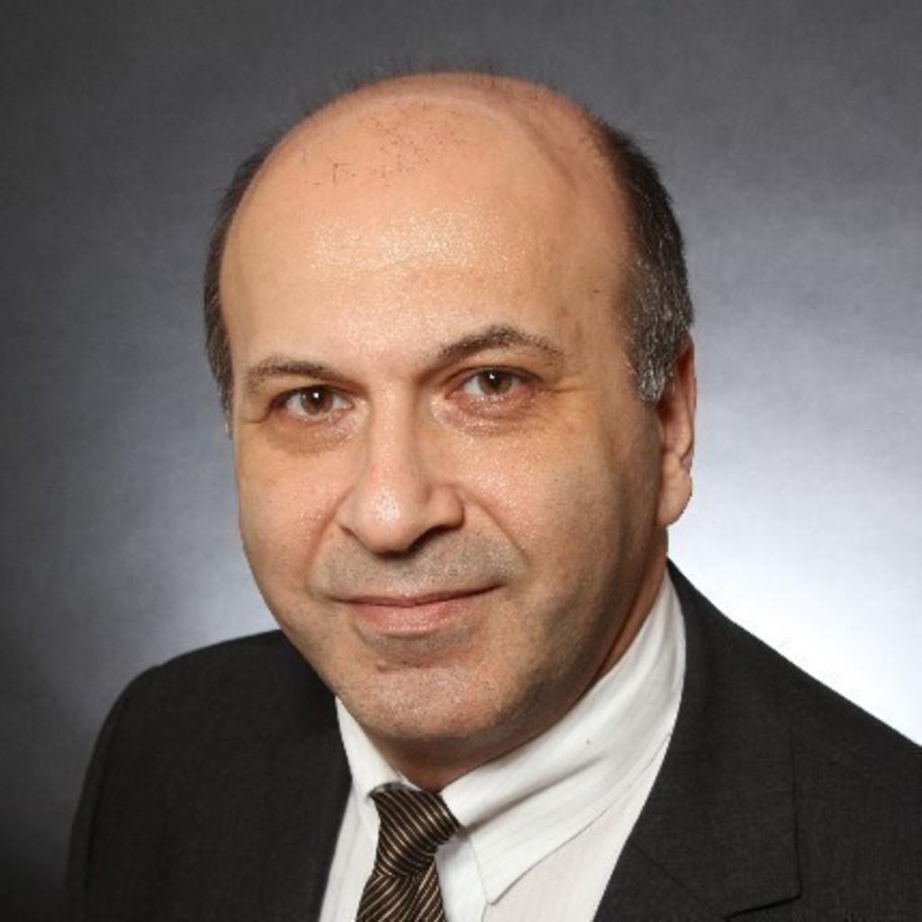 Dr. Armen Buniatyan's profile picture