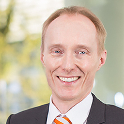 Dr. Christian Maas's profile picture