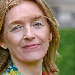 Sabine Deschauer
