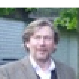 Werner Baumeister's profile picture