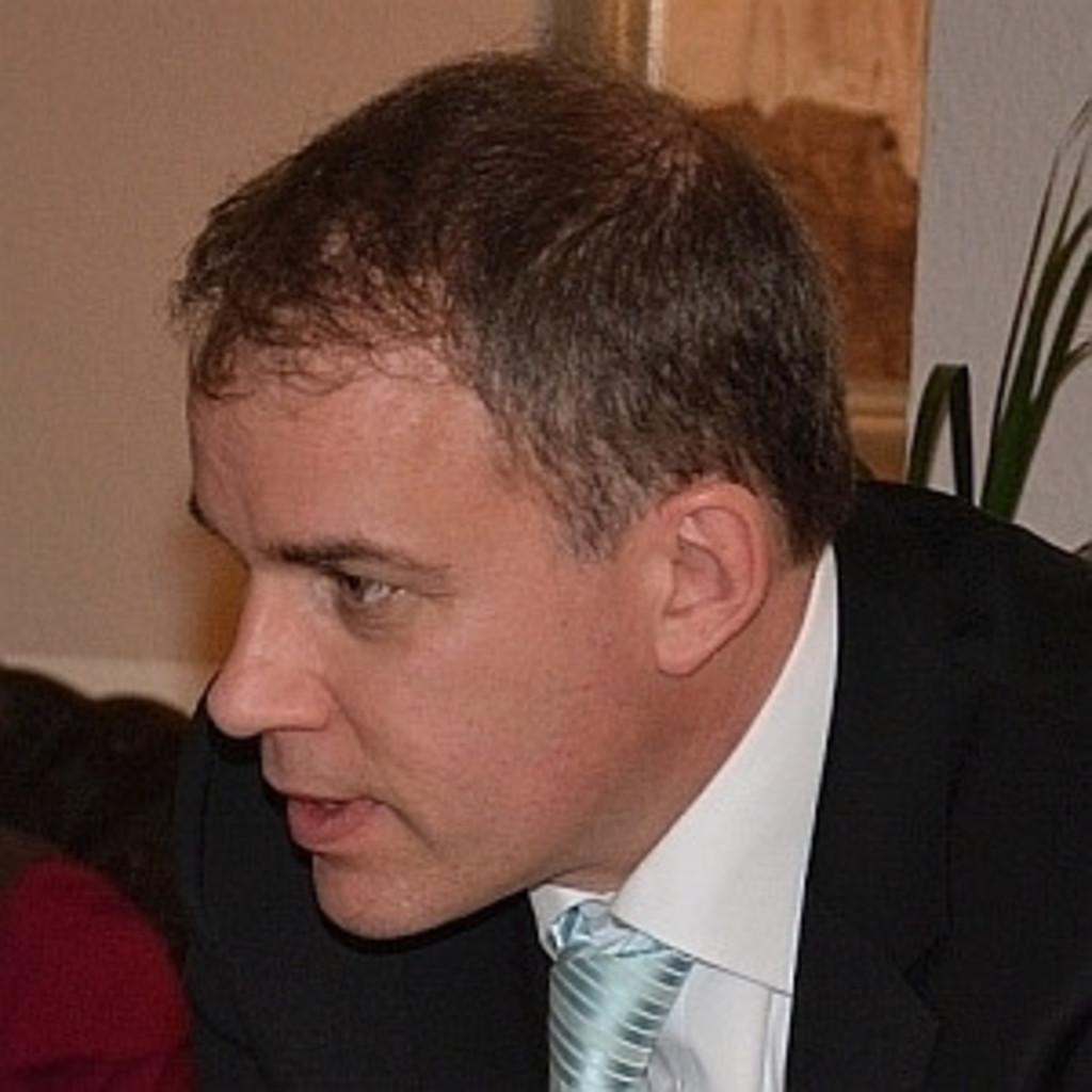 Jörg Gastmann - Inhaber - exteo.de | XING