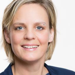 Dr. Anja Ruetten