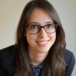 Veronika Johanna Fröhlich's profile picture