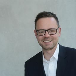 David Lehmann's profile picture