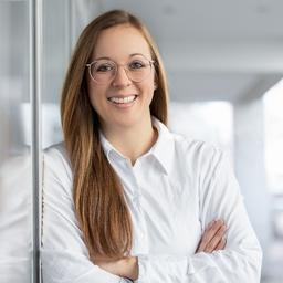 Jasmin R Ck Assistenz Des Vorstands Intersport