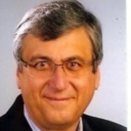 Thomas Schmidt - Thomas Schmidt Consultants GmbH - Erlenbach am Main