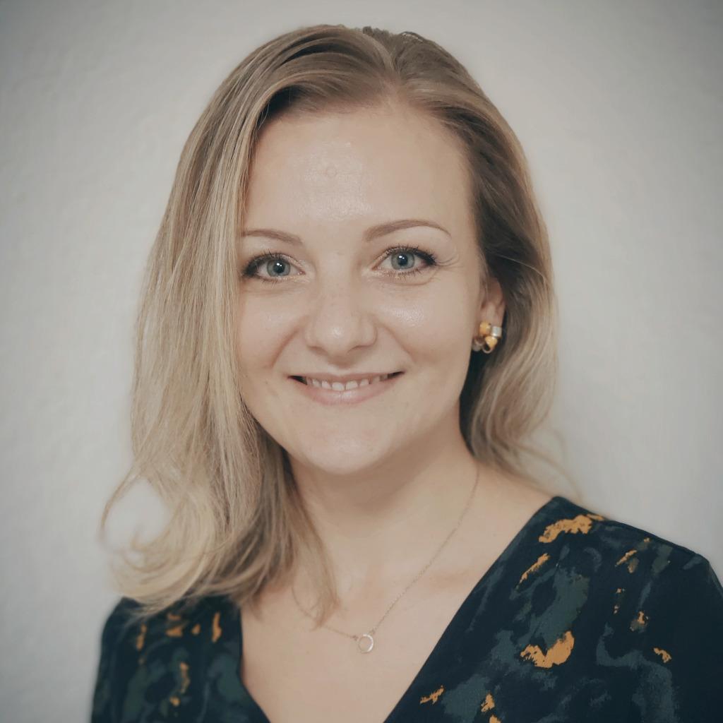 Olga Befort's profile picture