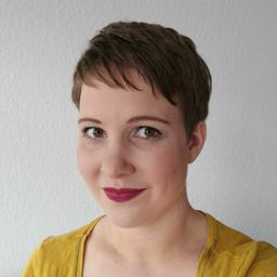 Nina Hoch-Bergstein's profile picture