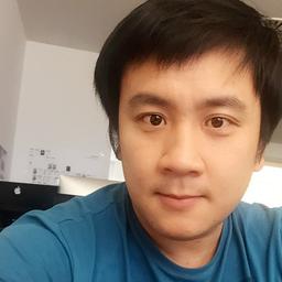 YONGCHAO Wang