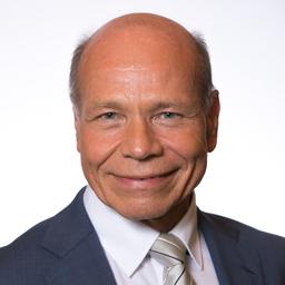Dr. Martin Baumgartner's profile picture