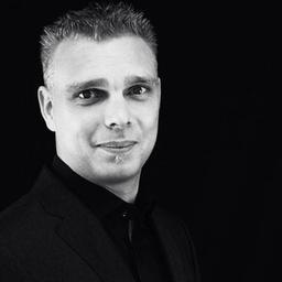 Andre Quast - Montanstahl GmbH - Oelde