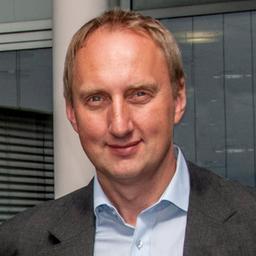 Carsten Koch - Detect Value AG - Walldorf