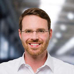 Dipl.-Ing. Sebastian Braun's profile picture