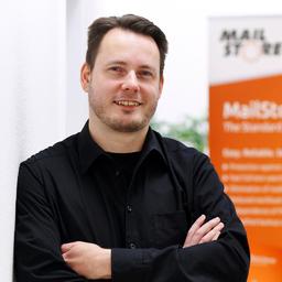 <b>Christian Lange</b> - Avnet Technology Solutions GmbH - Nettetal - christian-lange-foto.256x256