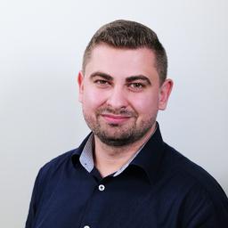 Sergej Yakymenko's profile picture