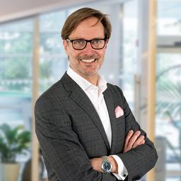 Stefan Prange - algona GmbH - Stuttgart