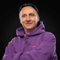 Pierre Graupner - SAZ inc. - Chemnitz