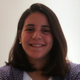 Raquel Cortez - Cross Border Talents - Lisbon