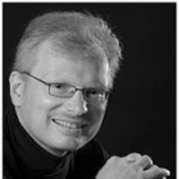 Anton Simons - Journalist - Mainz