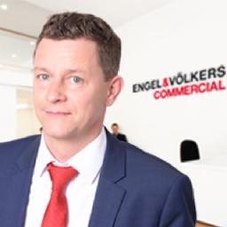 Michael Wittig - Engel & Völkers Commercial GmbH - Dresden