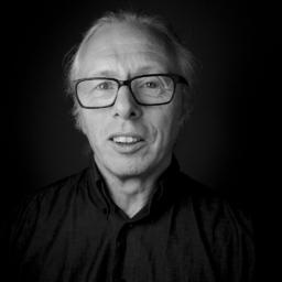 David Hegarty