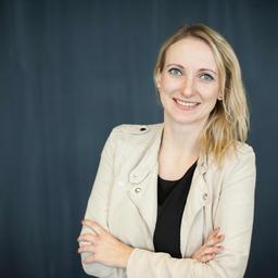 Sandra Hillerzeder - Booking.com - Salzburg