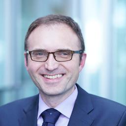 Hrvoje Rihtaric - PwC PricewaterhouseCoopers AG Wirtschaftsprüfungsgesellschaft - München