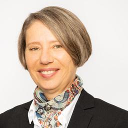 Dr. Karin Medved - karin medved personalberatung eU - Wien