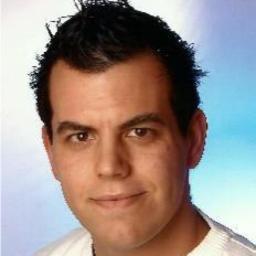 Benjamin Linke's profile picture