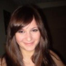 Anna Czerwonobroda - Pertemps ERP, formerly known as Makoto ERP - Cardiff