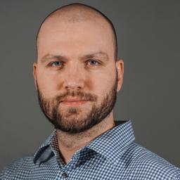 Sebastian Haupt's profile picture
