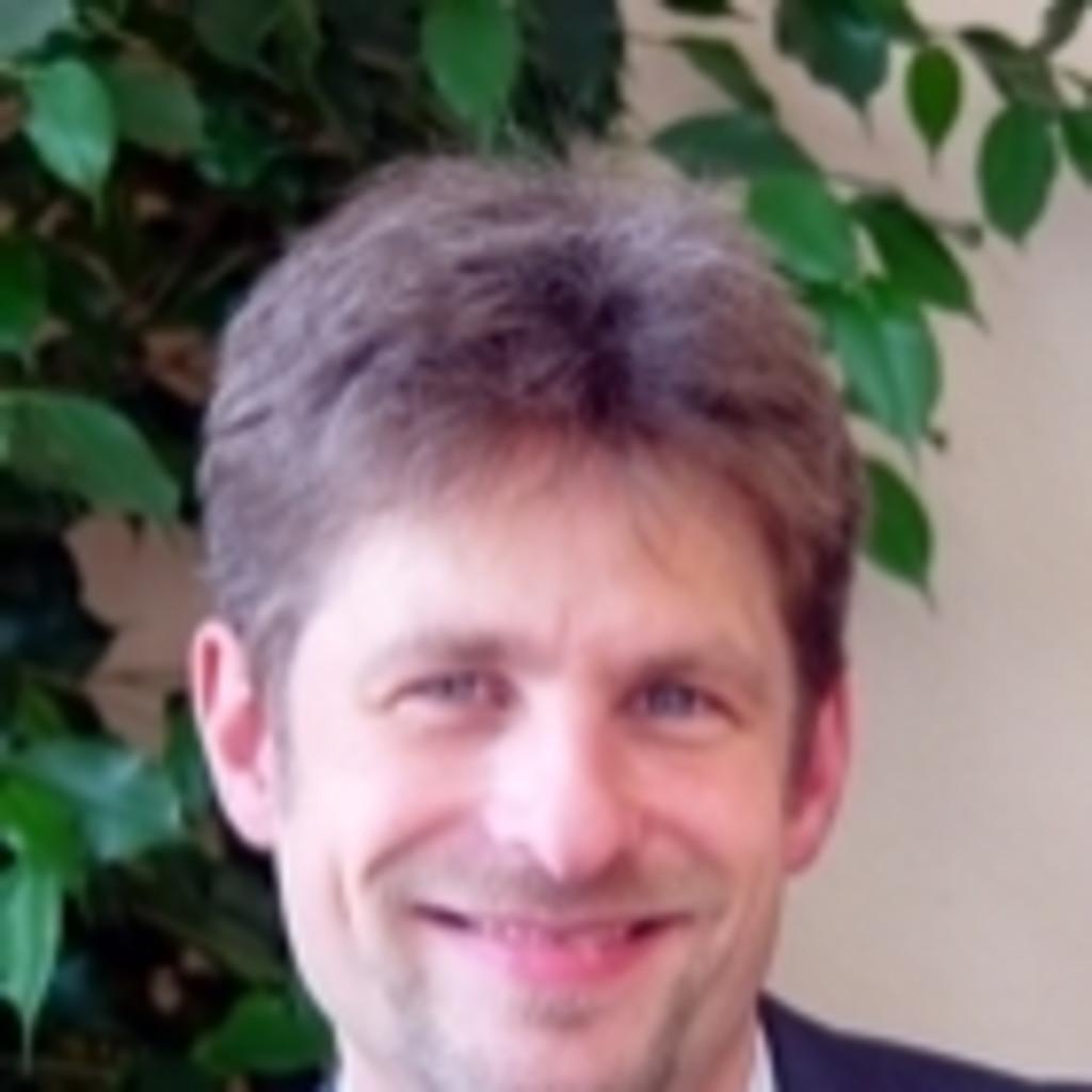 Bernd Donner's profile picture