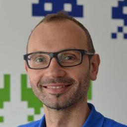 Wolfgang Winkler - digital concepts Novak Winkler OG - Linz