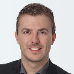Benedikt Hamich - DB Kommunikationstechnik GmbH - Berlin